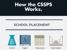 CSSPS Placement Portal Works