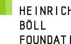 Heinrich Böll Foundation Scholarships