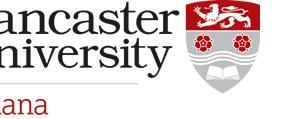 Lancaster University Ghana Recruitment 2020