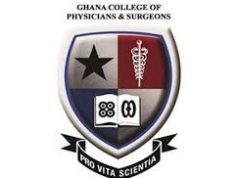 Ghana College of Physicians & Surgeons Recruitment 2020