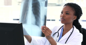 How to Become a Radiographer in Ghana