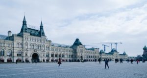 How to Obtain -Student- Loans- as- an- International -Student- in -Russia