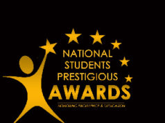 National Students Prestigious Awards