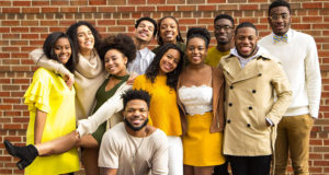 International Postgraduate Scholarships for Africans