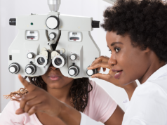 Universities Offering Optometry in Ghana