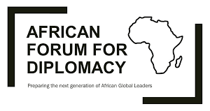 African Forum for Diplomacy (AfD) Recruitment 2020