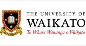 University of Waikato Doctoral Scholarship