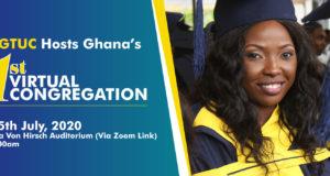 GTUC Virtual Graduation