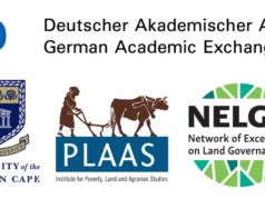 DAAD PLAAS NELGA Scholarship