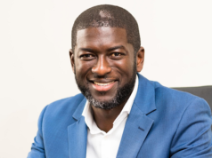 Who is the Youngest Billionaire in Ghana
