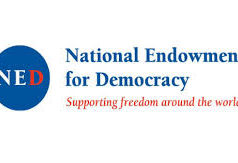 NED Reagan-Fascell Democracy Fellowship
