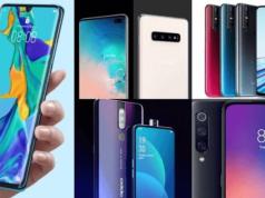 Popular Smartphone Brands in Ghana