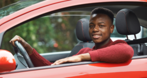 How to Register as a Bolt Driver in Ghana