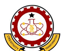 C.K. Tedam University of Technology Admission Form