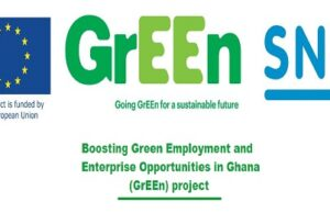 GrEEn Incubation and Acceleration Programme