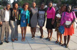 LAWA African Fellowship Program