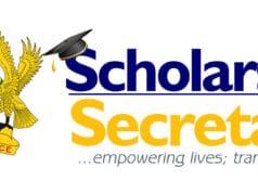 Free SHS Tertiary Scholarship Application Form