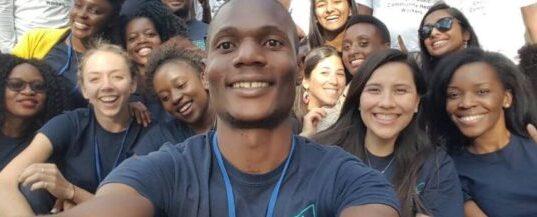 Global Health Corps Paid Fellowship